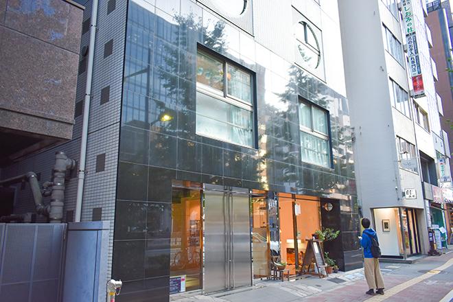 銀座ボニー東京店へいらっしゃいませ