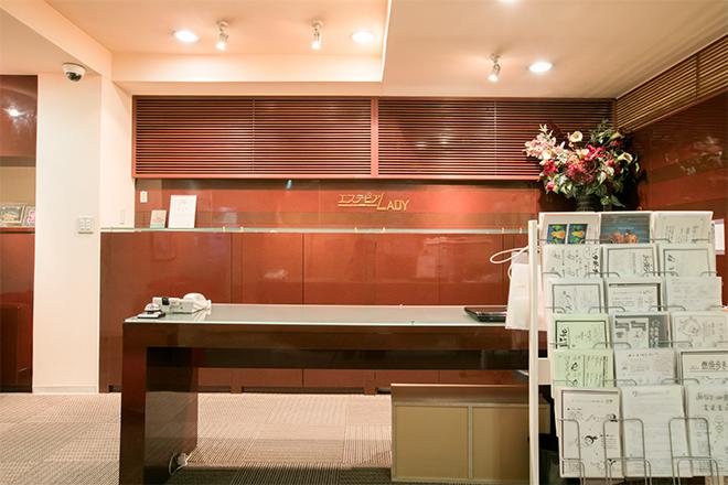 エステピアレディ 京都店