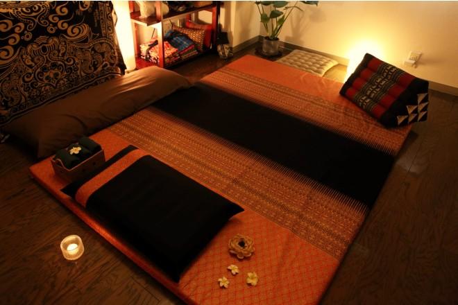 本格タイ古式マッサージ ambikaの画像2