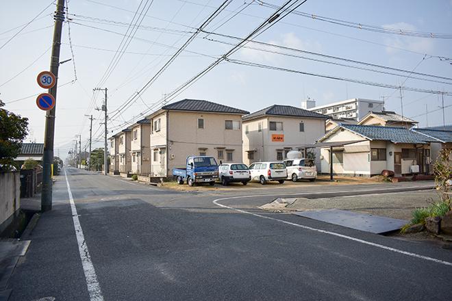 東福山駅からの車でのアクセス②