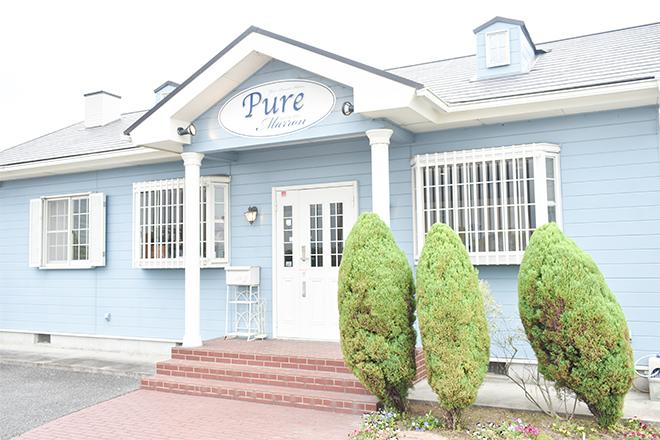 Pure Marron 四日市店・メンズ脱毛サロン M.Taro四日市店