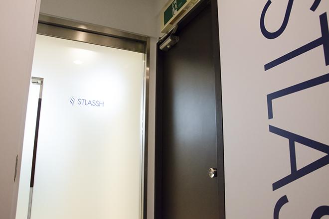 STLASSH 新宿南口店へようこそ!
