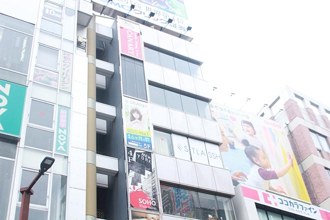 STLASSH 福岡天神店へようこそ!