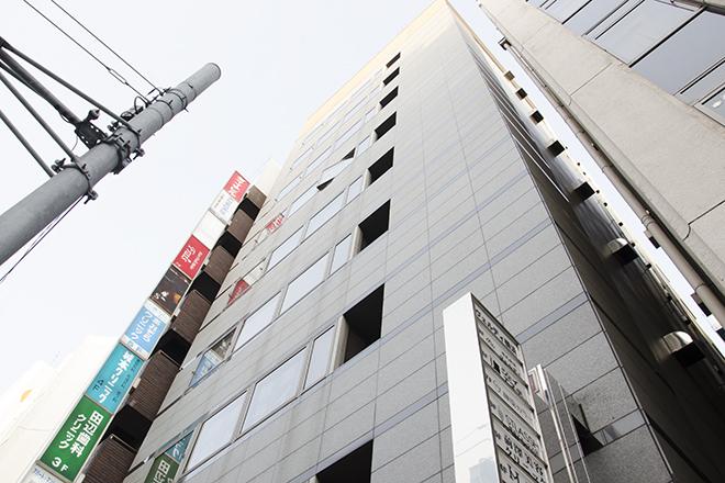 横浜駅より徒歩9分