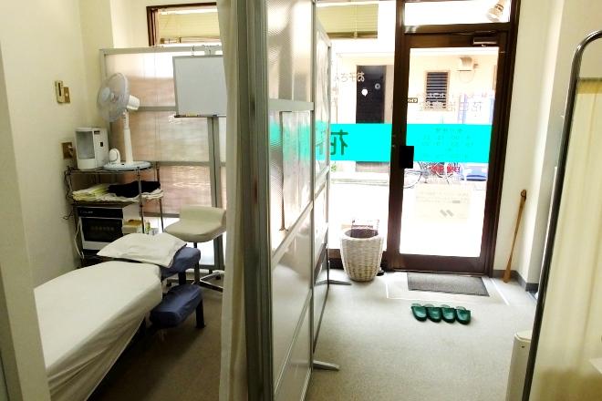 花田治療院