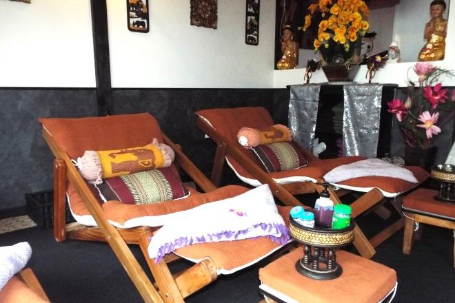 タイ古式リラクゼーション TONKUN中華街店