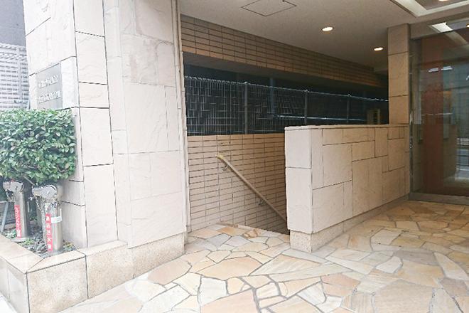 【ランドステージ】のB1階です!
