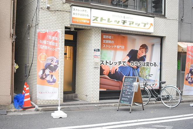 蒲田駅から徒歩4分