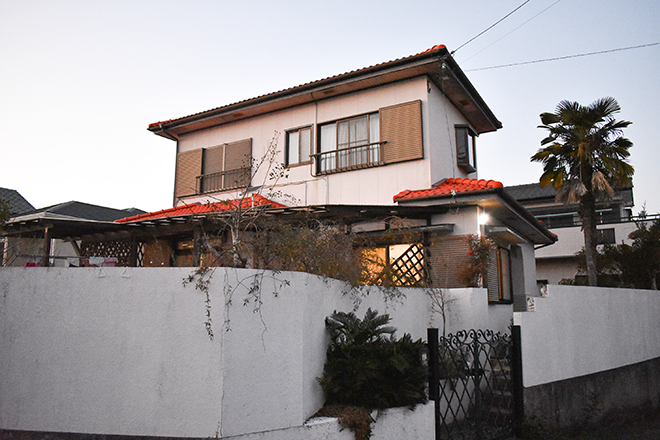 Micchy home saloN