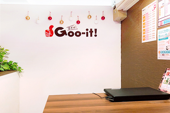 Goo-it! 渋谷宮益坂店