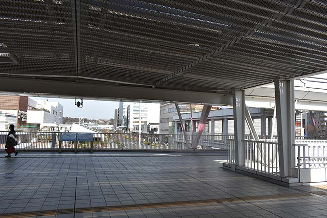 ◆「辻堂駅」より�