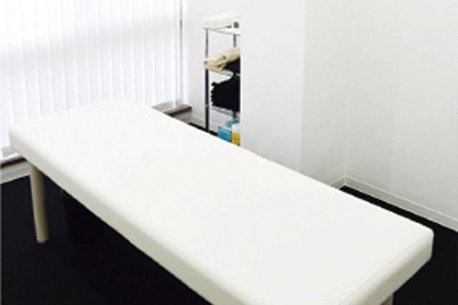 シンプルでキレイな「完全個室」