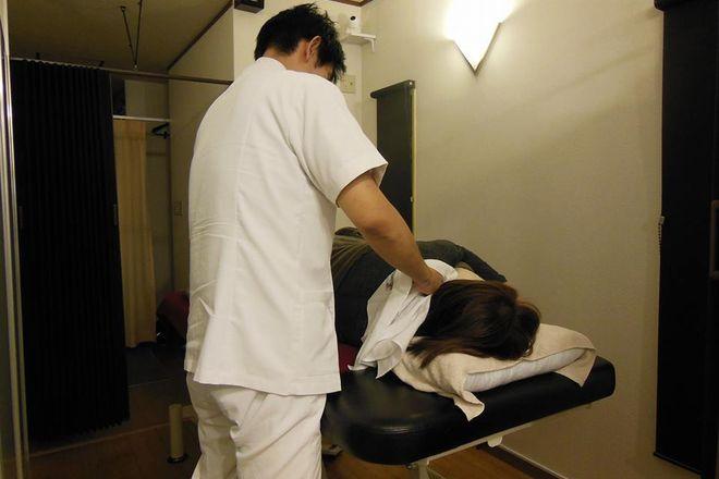 鍼灸治療院 Eir(エイル)