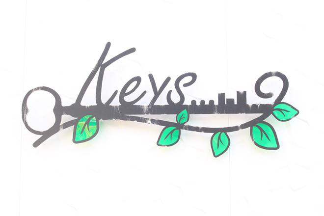 エステサロン Keys...