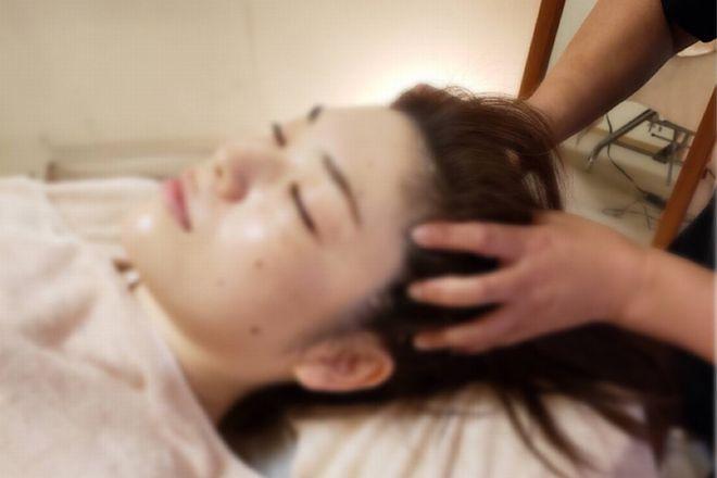 あなたの頭皮は柔らかいですか?