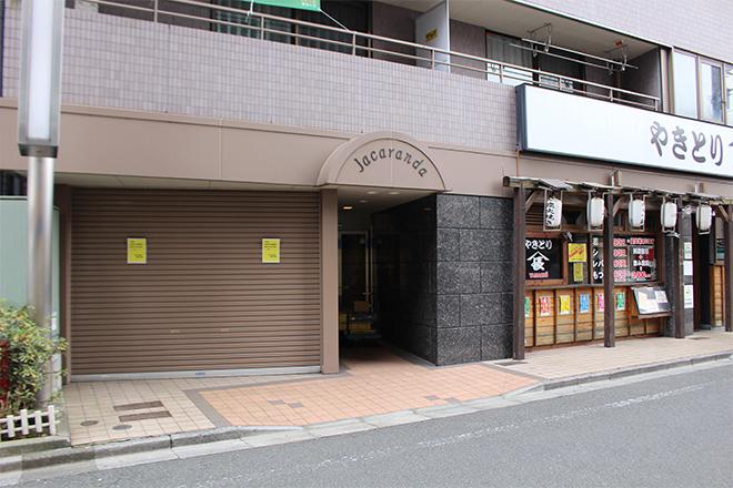 高幡不動駅より徒歩2分です