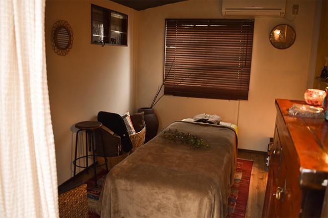 GrinBlue~Relaxation salon~