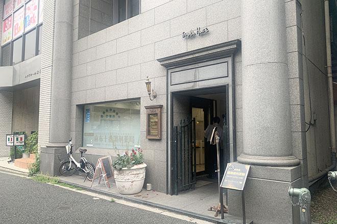 駅近☆徒歩1分!