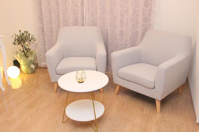 private salon Olea