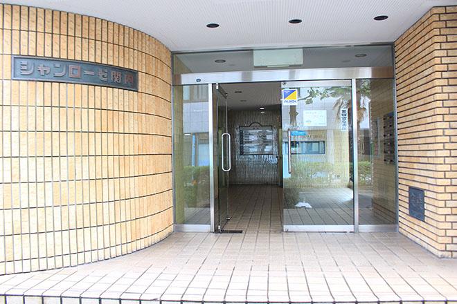桜木町駅から徒歩5分の好アクセス
