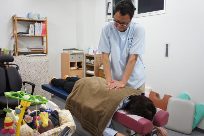 ライフ快療院 ~骨盤矯正専門~2
