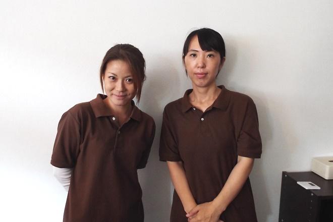 ほぐし職人スッキリ 横浜下瀬谷店