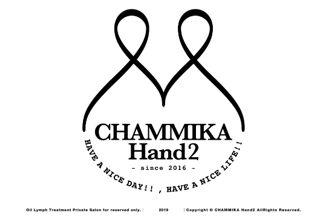 CHAMMIKA Hand2