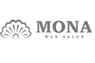 wax salon MONA