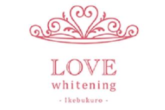 LOVE whitening 池袋店