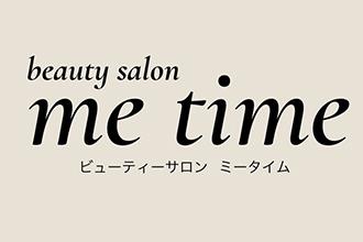 beauty salon me time