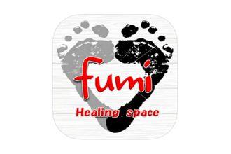 Healing space fumi