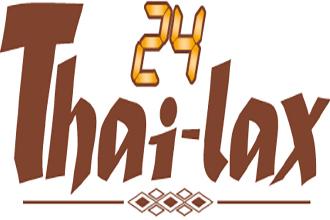 Thai-lax24~本場直伝!!世界で愛されるタイ古式を難波・道頓堀で!~