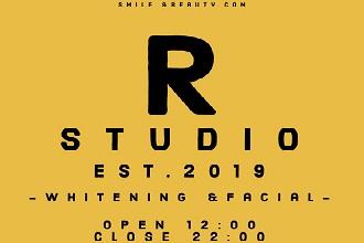 R Studio 梅田中崎町店