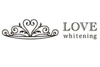 LOVE whitening 新宿店