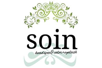 soin ~ headspa & hair + eyelash ~