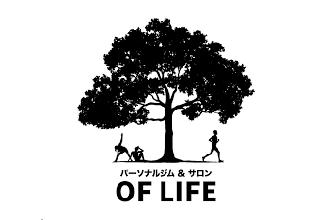 パーソナルジム&サロン OF LIFE