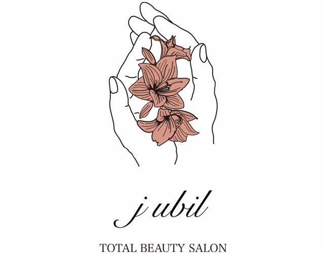 当店のロゴは「お客様の目指す美と健康を達成し、成功と達成をご一緒に喜び合い綺麗な花を咲かせる」イメージより