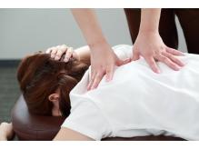 肩甲骨ストレッチで疲れにくいお身体を目指しましょう!