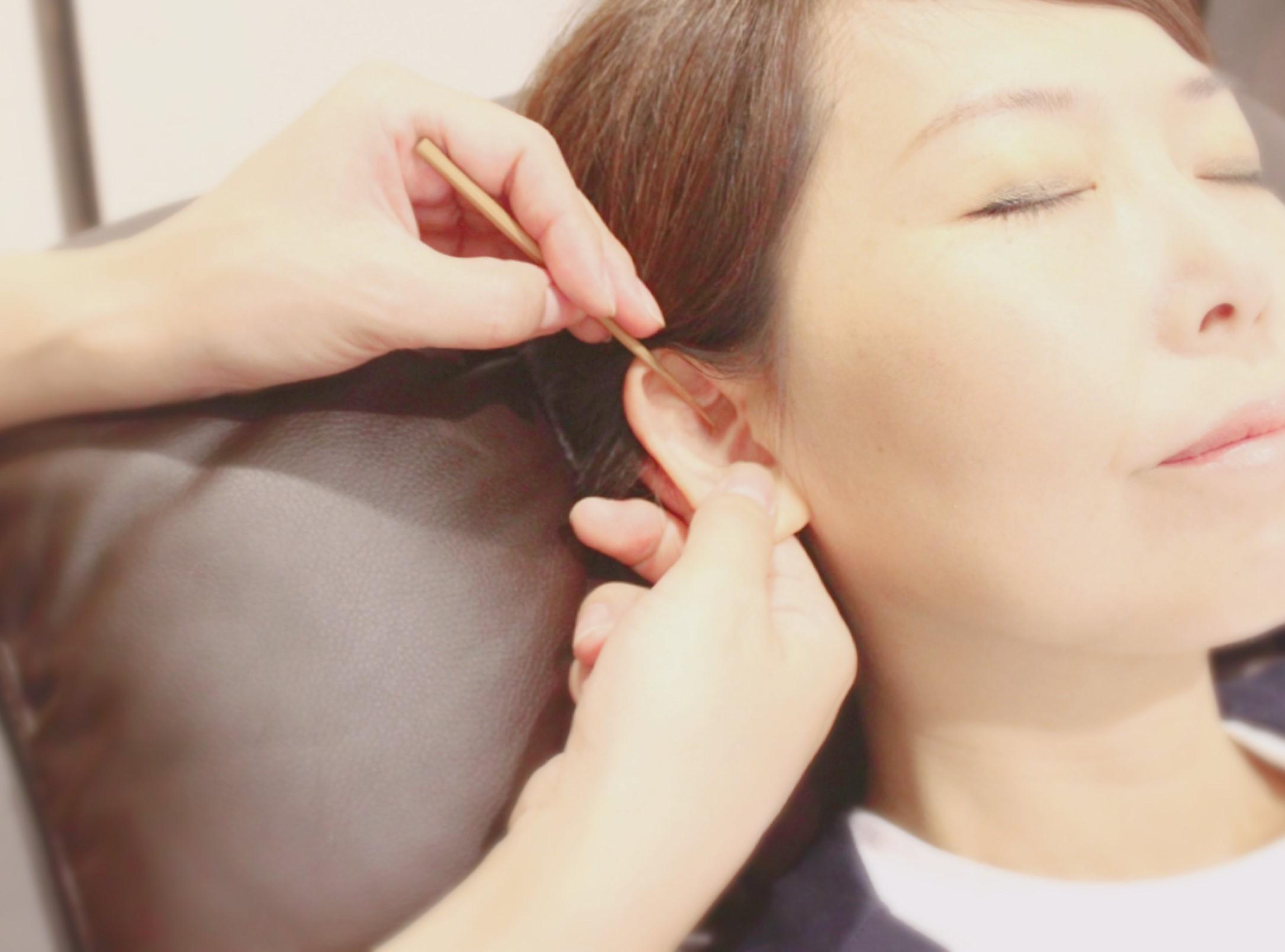 店 耳 掃除 専門
