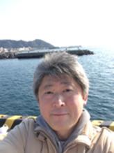 江ノ島で釣り