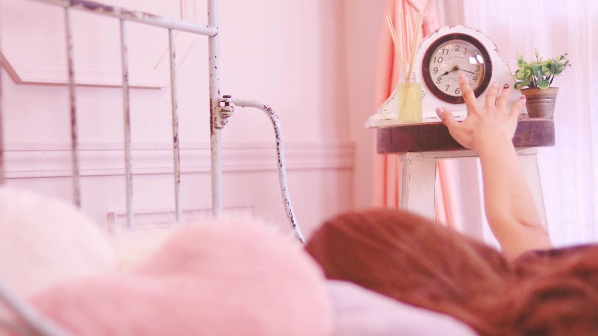 規則正しい生活習慣でなく もし、体内時計が乱れてしまっていると…