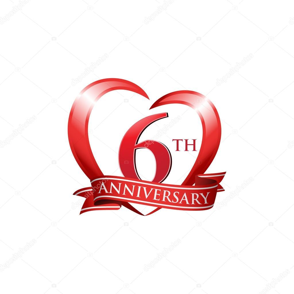 6周年記念☆