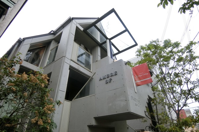 AMBRE Ashiya Studio(アンブルアシヤスタジオ)