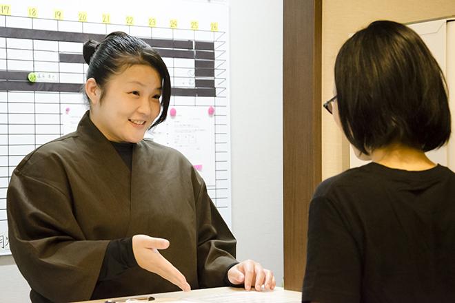 ほぐし屋いこい 東松山店 明るいセラピストが、皆様をお出迎えいたします