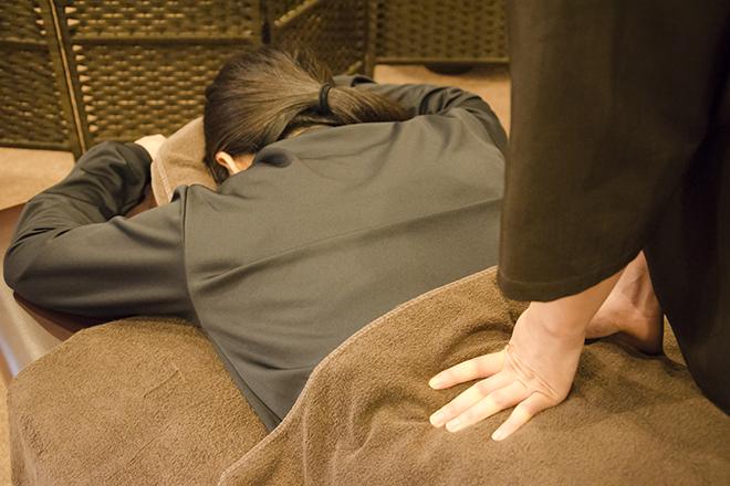 ほぐし屋いこい 大宮東店 オールハンドで丁寧にお体のお疲れを癒します!