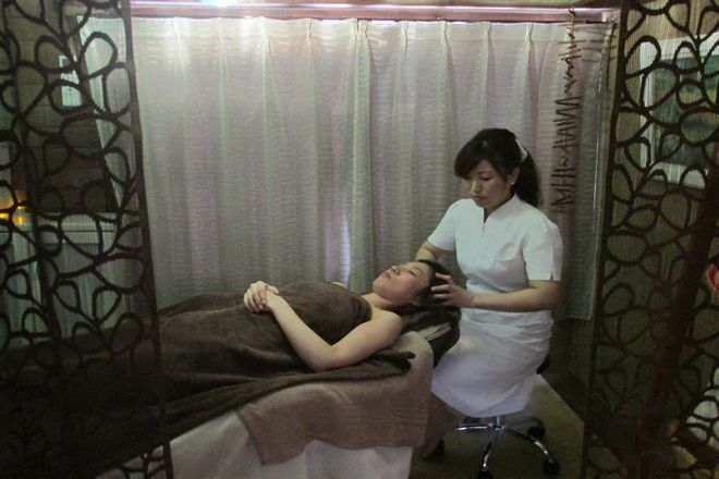 リンパの森(Organic Therapy Salon)