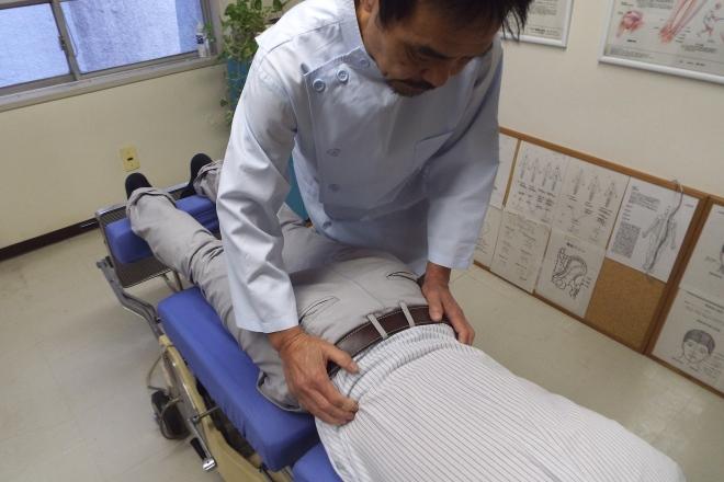 筑紫口AKカイロプラクティック院 【リピーターのお客さまは施術台に直行!?】