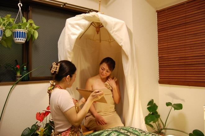 RIRE Tokyo Beauty Spa(リールトウキョウビューティースパ)