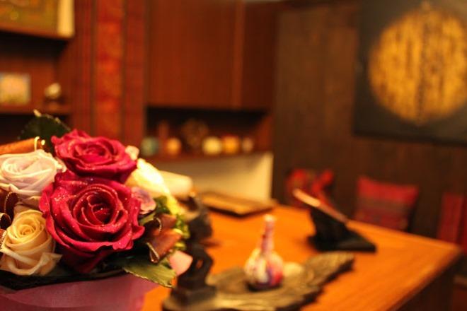 タイ古式マッサージArun 香りが心地良く癒やしの空間を体感してください!