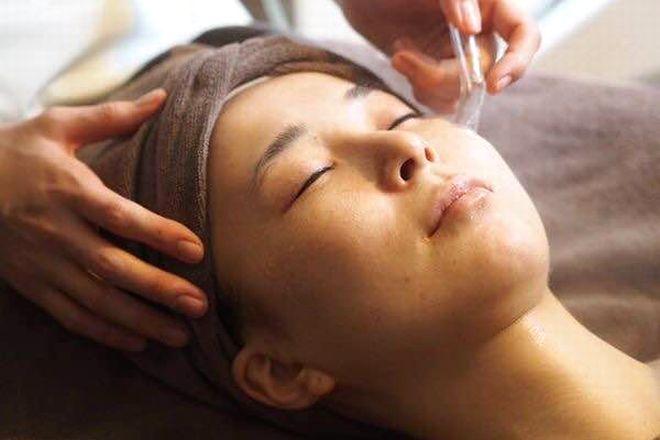 Beautysalon Lumo 施術・接客を大切に。